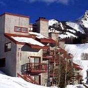 Buttes Condominiums Crested Butte Main Photo