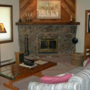 Crested Mountain Living Room
