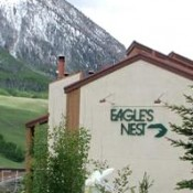 Eagles Nest Condos Crested Butte Main Photo