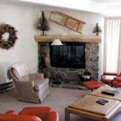 Outrun Living Room
