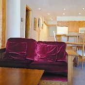 Paradise Living Room