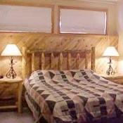 Ponderosa Bedroom