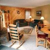 Ponderosa Living Room