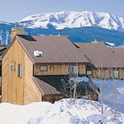 West Elk Condos Crested Butte Main Photo