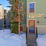 Carriage House Condominiums