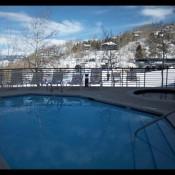 Chamonix Pool and Hot Tub -Snowmass