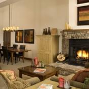 Chamonix Chamonix Living Room -Snowmass