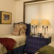 Chamonix Bedroom -Snowmass