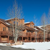 Chaparral Chaparral Exterior Deer Valley
