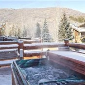 Chaparral Hot Tub Deer Valley