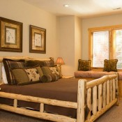 Chaparral Bedroom Deer Valley