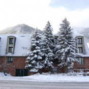 Chateau Dumont Aspen Main Photo