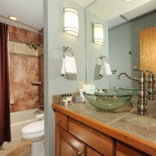 Chateaux DuMont Bathroom Keystone