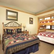 Chateaux DuMont Bedroom Keystone