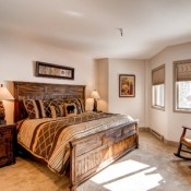 Chateaux Bedroom - Breckenridge
