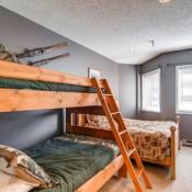 Chateaux Bedroom - Breckenridge
