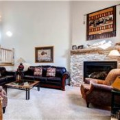 Chimney Ridge Living Room- Breckenridge