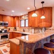 Chimney Ridge Chimney Ridge Kitchen - Breckenridge