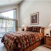 Chimney Ridge Bedroom - Breckenridge