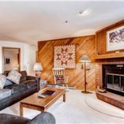 Cimarron Living Room - Breckenridge