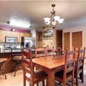 Cimarron Dinning Room - Breckenridge