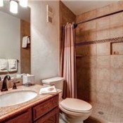 Cimarron Bathroom - Breckenridge