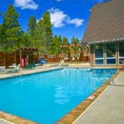 Cimarron Indoor/ Outdoor Pool and Hot Tub - Breckenridge