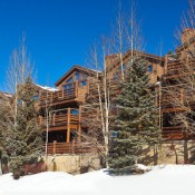 Comstock Lodge Deer Valley Resort Main Photo