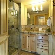 Comstock Bathroom Deer Valley
