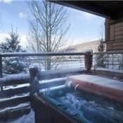 Comstock Hot Tub Deer Valley