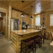 Comstock Lodge Comstock Kitchen Deer Valley