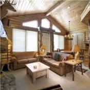 Comstock Living Room Deer Valley