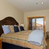 Courchevel Bedroom Deer Valley
