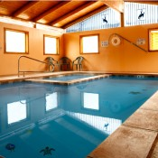 Cowboy Village Heated Pool and Hot Tub