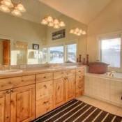 Crail Creek Bathroom Big Sky