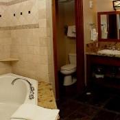 Silver Baron Lodge Bathroom Deer Valley