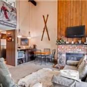 Der Steiermark Living Room - Breckenridge