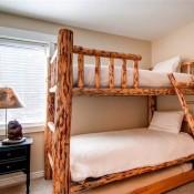 Double Eagle Bedroom - Breckenridge