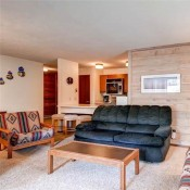 Double Eagle Living Room - Breckenridge