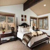 Double Eagle Bedroom Deer Valley