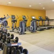 Double Tree Fitness Area - Breckenridge