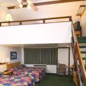 Elk Country Inn 3Queens