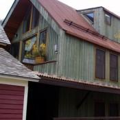 Elks Park House