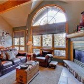 Elk Ridge Living Room - Breckenridge