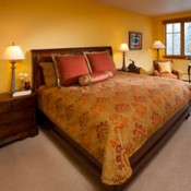 Elkhorn Lodge Elkhorn Lodge Bedroom - Beaver Creek