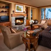 Elkhorn Lodge Living Room - Beaver Creek