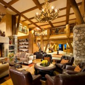 Elkhorn Lodge Lobby - Beaver Creek