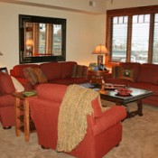 Emerald Lodge at Trappeurs Crossing Steamboat