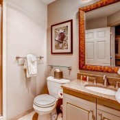 Enclave Bathroom - Beaver Creek