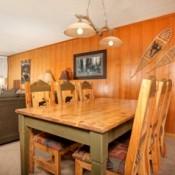 Evergreen Dining Room Keystone